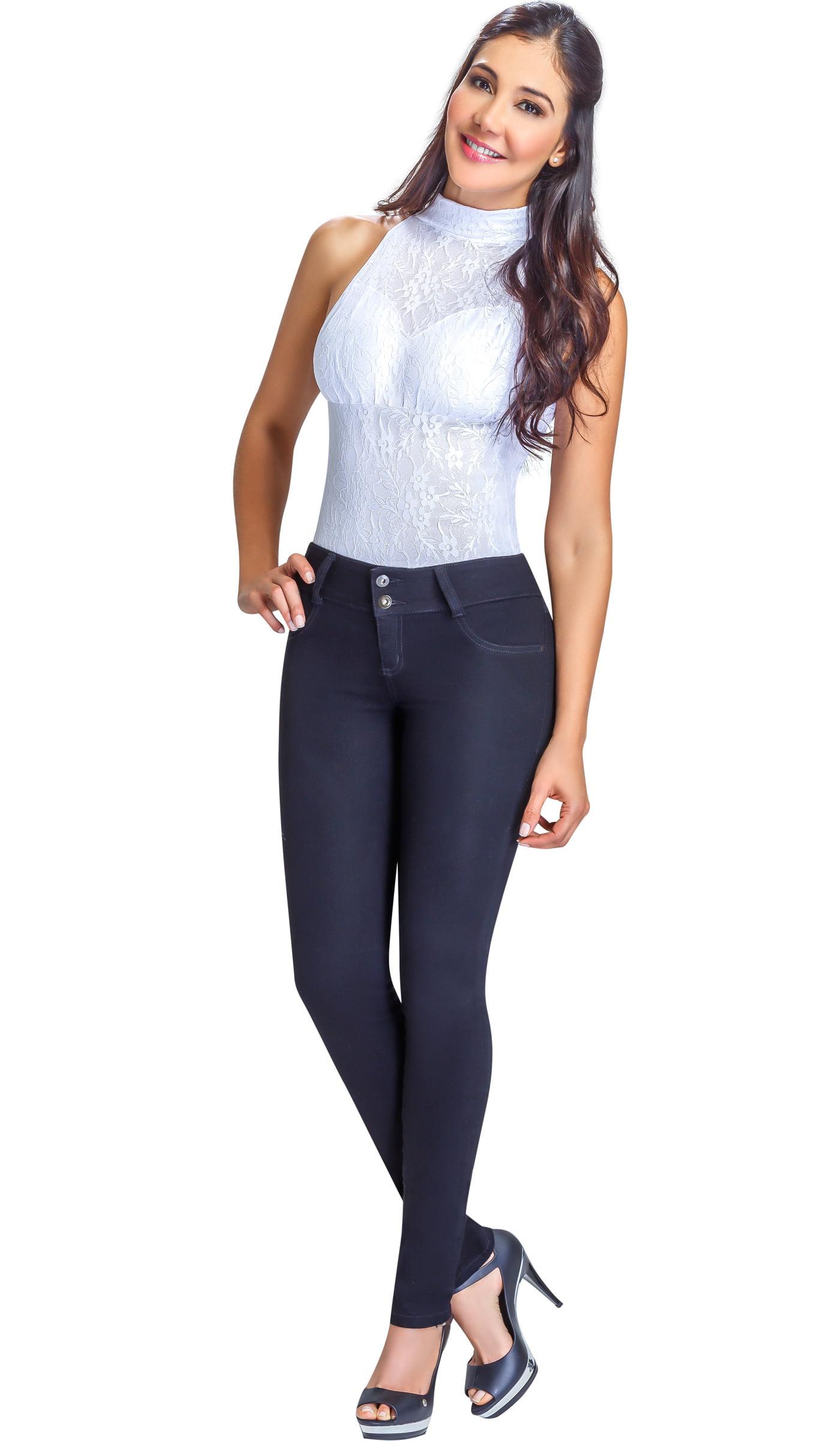 Jeans Lowla Fashion