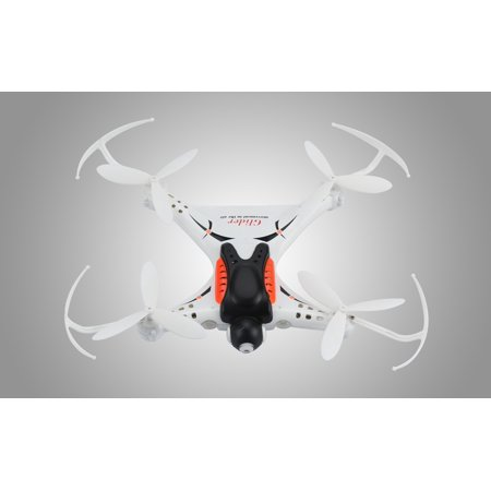 RC Drone HD Camera Quadcopter 2.4GHz Remote Control 4CH 3D Flip Over Mini Helicopter - image 3 de 8