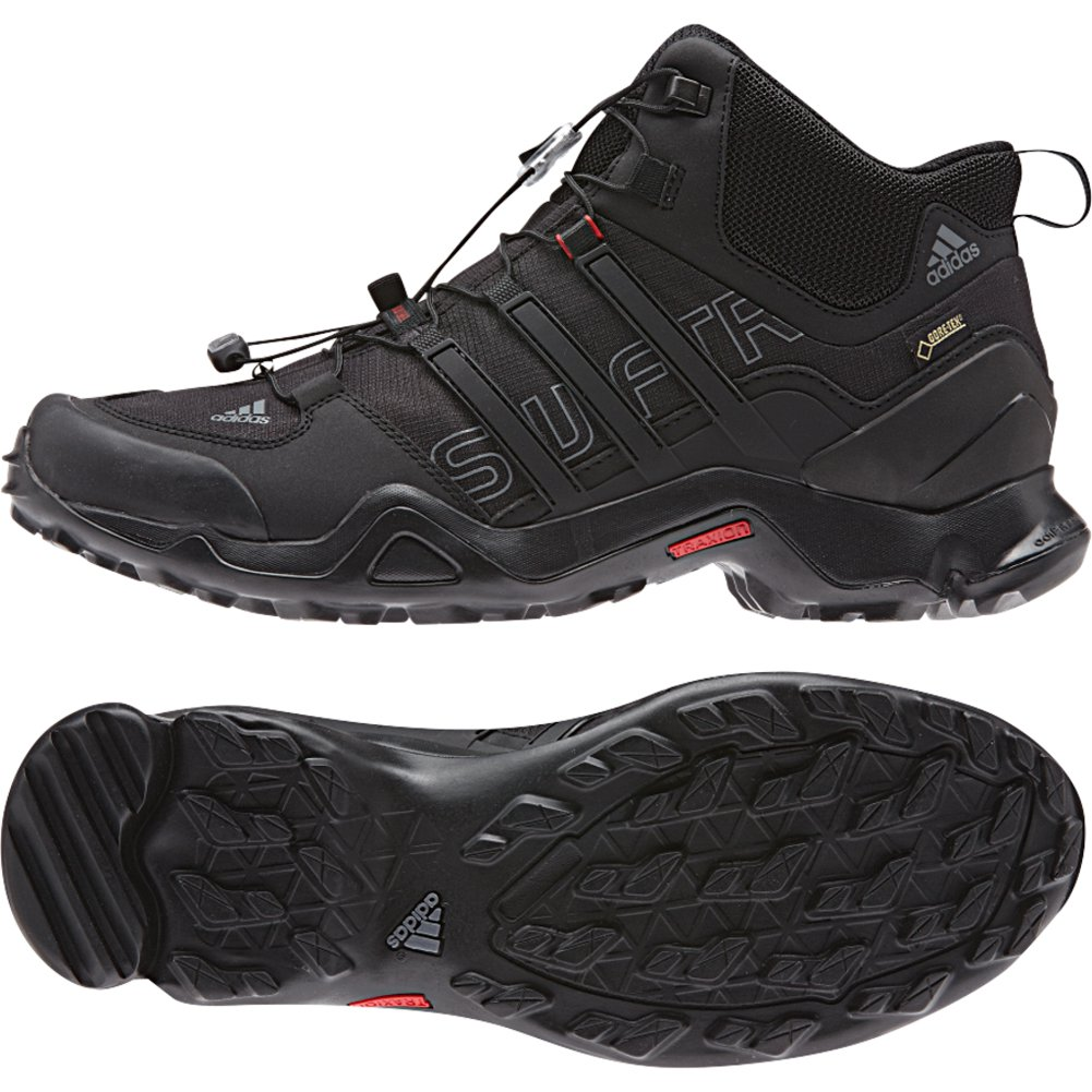 Adidas Terrex Swift  R Mid GTX Hiking Boot - Men's