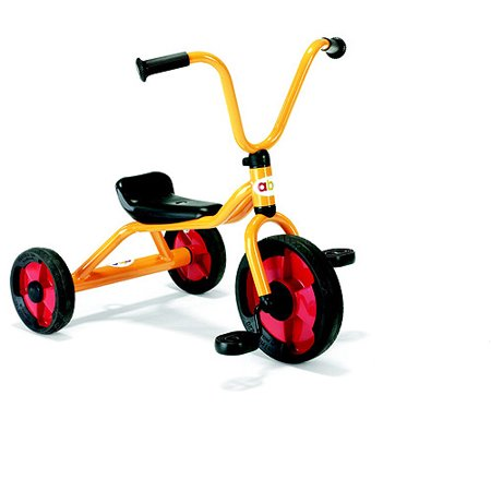 Image of ABC Low Tricycle