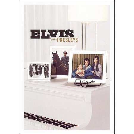 Elvis: By The Presleys (2DVD) (Amaray Case)