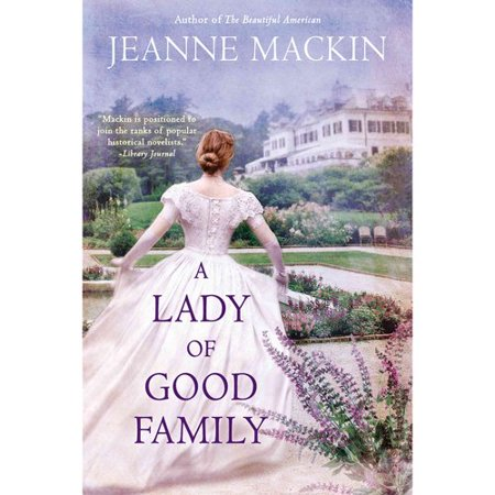 A Lady of Good Family by