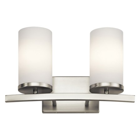 Kichler Crosby 45496 Bath Light