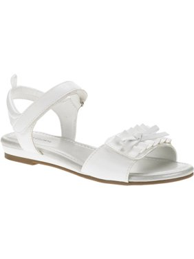 d04867e37 Product Image Girls  Cammie Bow Strap Sandals