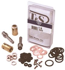 T&S Brass Eterna Spindle Parts Kit