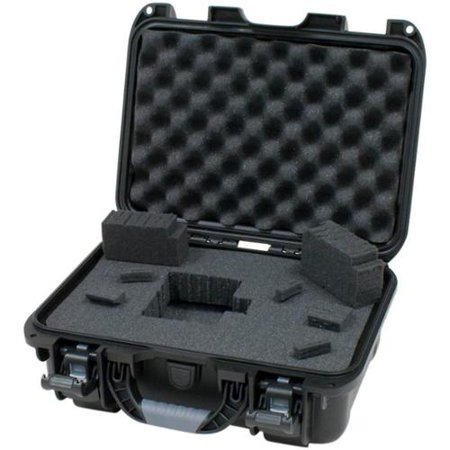 Gator Cases Water Proof Utility Case with Diced Foam
