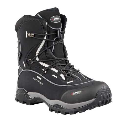 Baffin Snosport Boot/Black Size 11 P/N Softm004 Bk1 11