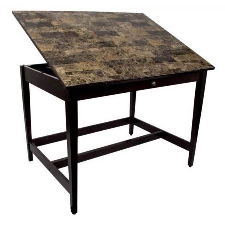 Maple Office Desks (Alvin Drawing Room Table 28
