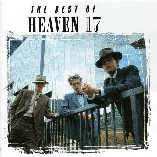 Best Of Heaven 17: Higher & Higher