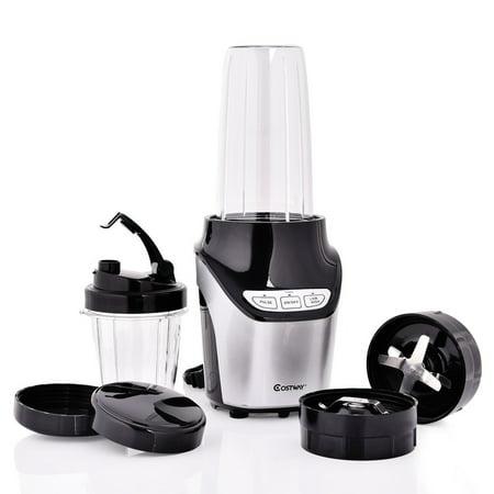 Electric Blender Fruit Mixer Grinder Fruit Vegetable Processor 1000W 2