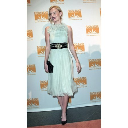 Kate Bosworth At Arrivals For Food Bank For New York CityS Annual Can-Do Awards Dinner Pier Sixty At Chelsea Piers New York Ny April 23 2007 Photo By Steve MackEverett - Halloween Dinner New York City