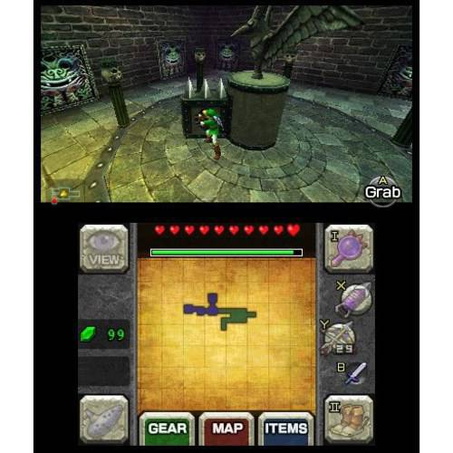 Videojuego Para Nintendo 3ds The Legend of Zelda: Ocarina of Time 3D - Nintendo Selects Edition for Nintendo 3DS + Nintendo en VeoyCompro.net