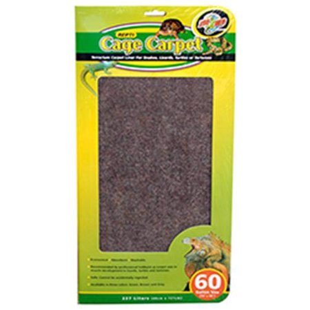 26083 Repti Cage Carpet 1 Pack 18 Quot X 48 Quot Assorted