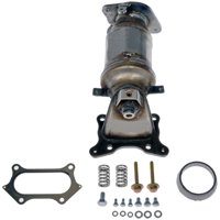 Dorman OE Solutions FED Compliant Catalytic Converter, Direct Fit