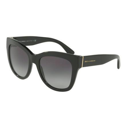18468fb05 Dolce & Gabbana - Dolce & Gabbana 4270 Sunglasses 501/8G - Walmart.com