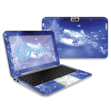 Mightyskins Protective Skin Decal Cover for HP Envy x2 Laptop with 11.6