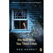 I'm Not Who You Think I Am - eBook