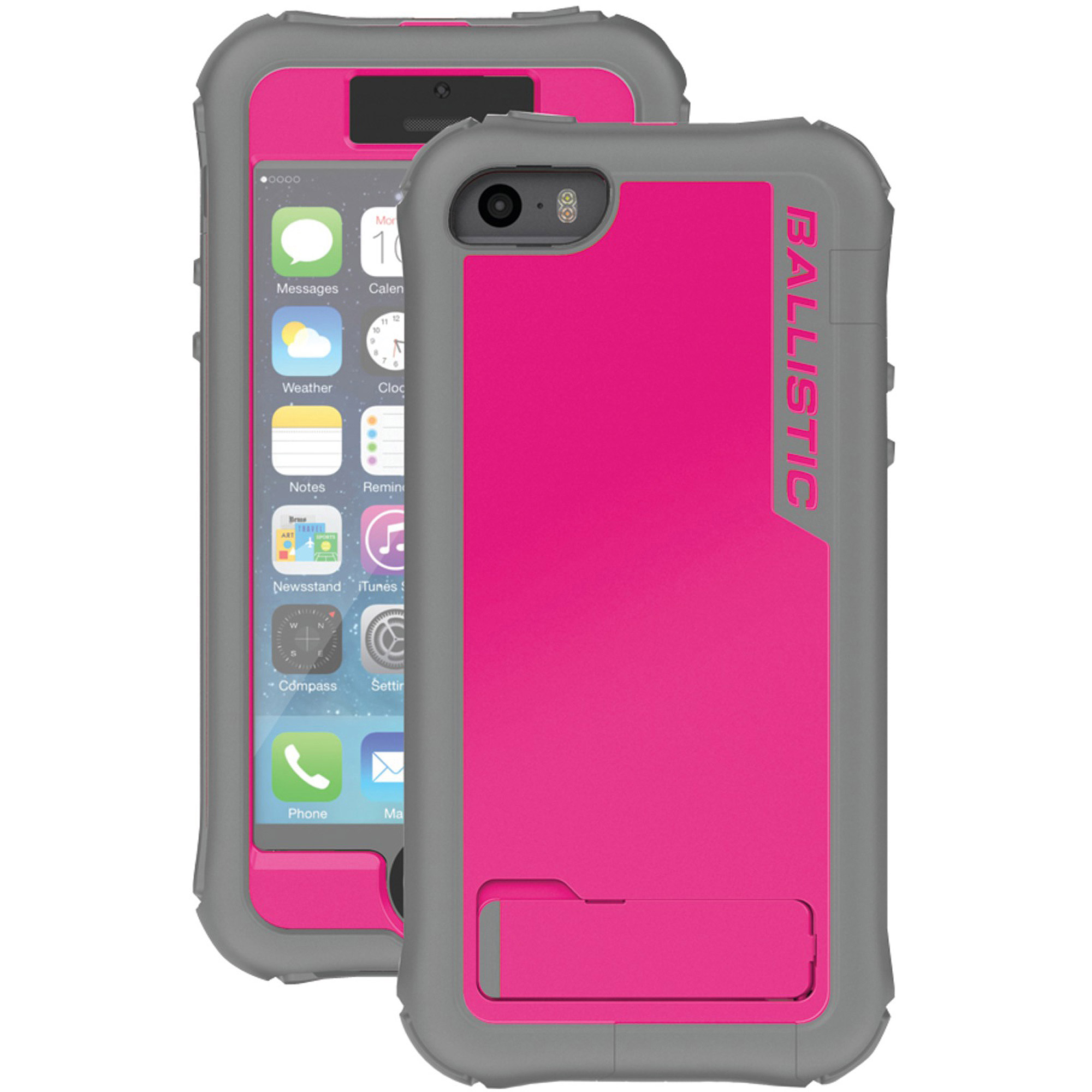 Ballistic Every1 Apple iPhone 5SE/5s Every1 Case