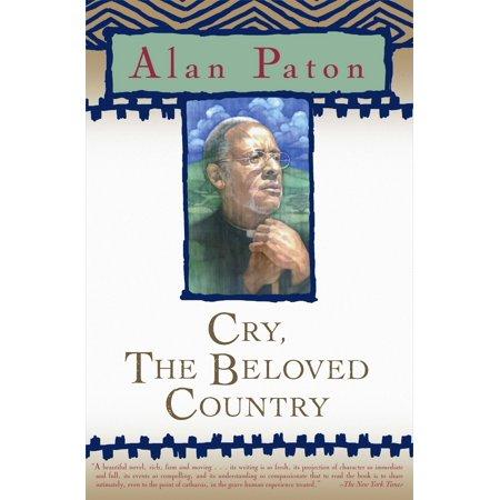 Cry, the Beloved Country (Cry The Beloved Country Chapter 13 Summary)