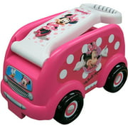 Disney Minnie Mouse Roll N Go Wagon