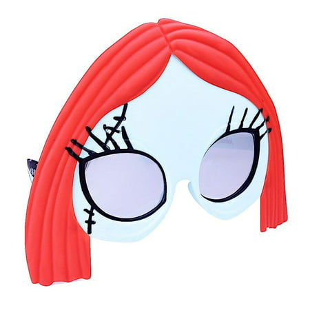 Nightmare Before Xmas Costumes (Nightmare Before Christmas Sally Character Costume)