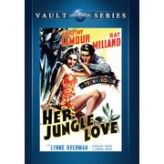 Her Jungle Love (DVD) by Universal Studios
