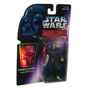 Star Wars Shadow of The Empire Prince Xizor Vintage Kenner Figure