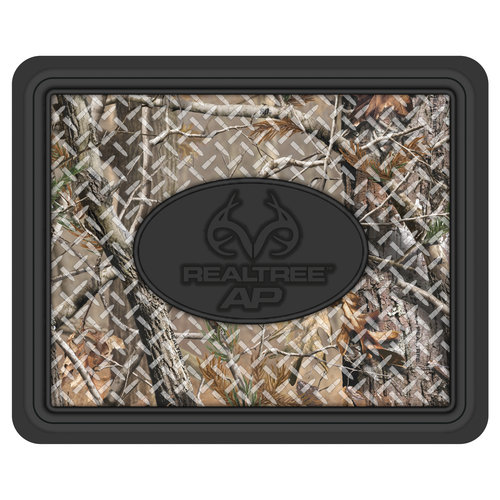 Realtree Rear Utility Floor Mat, Camo