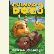 Guinea Dog 3 - Audiobook