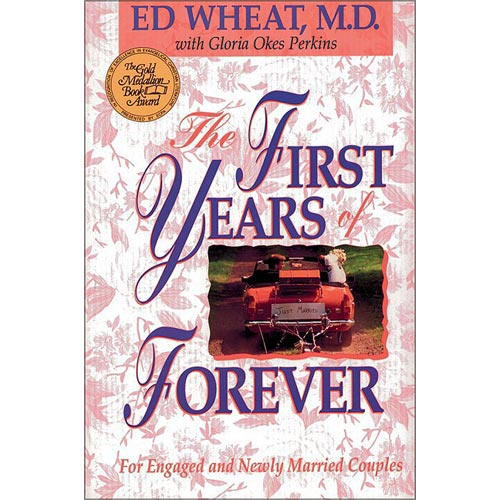 Pyranee Books: The First Years of Forever (Paperback)