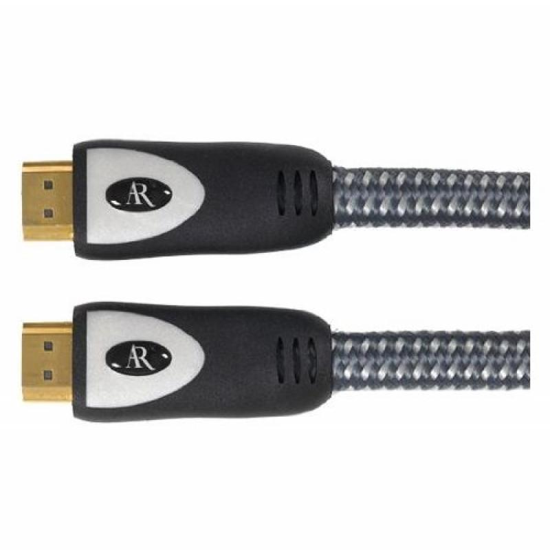 Acoustic Research PR4385 6-Feet Pro 3 HDMI A V Cable (Discontinued by Manufacturer) by Acoustic Research