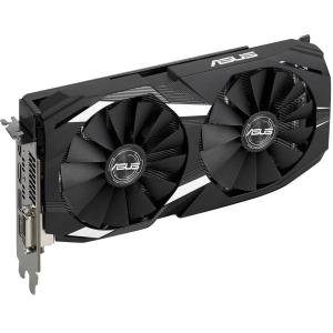 Asus Dual-Rx580-O4G Graphics Card - DUAL-RX580-O4G Gaming Bundle Included