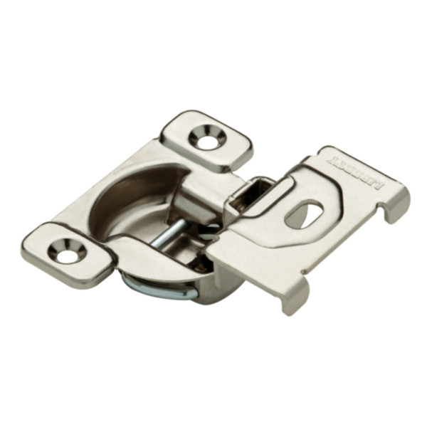 1-3/8 Inch Overlay 108 Degree Face Frame Hinge (Sold Individually)