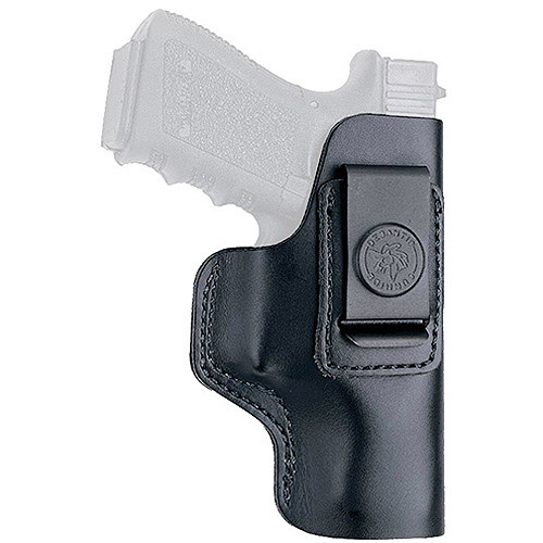 Desantis Insider Inside The Pant Holster fits Glock 26 27, Right Hand, Black by Generic