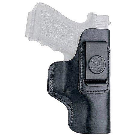 Desantis Insider Inside The Pant Holster fits Glock 26/27, Right Hand, Black