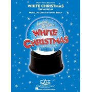 White Christmas: The Musical (Paperback)