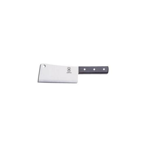 "Mercer Culinary M14706 6"" Kitchen Cleaver Knife by Mercer Cutlery"