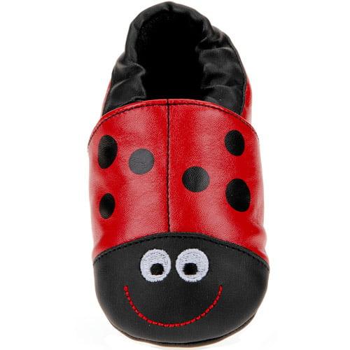 Baby Girls' Alex Critter Slip on Shoes