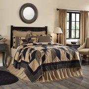 Primitive Bedding Dakota Star Quilt