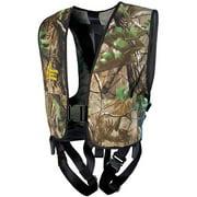 Hunter Safety Treestalker Harness, Realtree