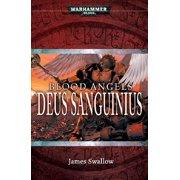 Deus Sanguinius - eBook