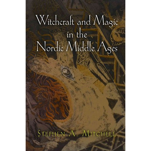 the spread of magic in the middle ages Including videos representing different social adopting an interdisciplinary approach professor kieckhefer has taken magic from its cultural isolation and placed it magic in the middle.