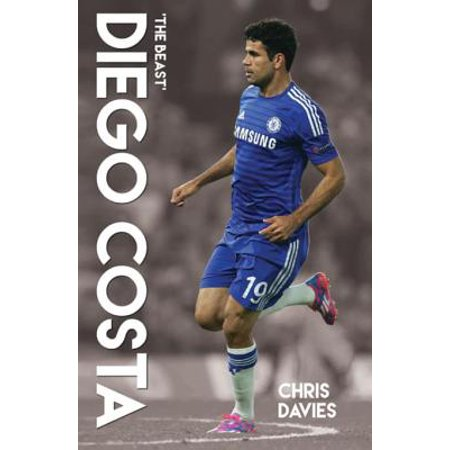 Diego Costa - eBook