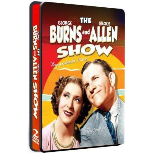 The George Burns & Gracie Allen Show (Tin Case) (Full Frame)