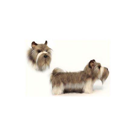- Hansa Plush Skye Cairn Terrier, 20