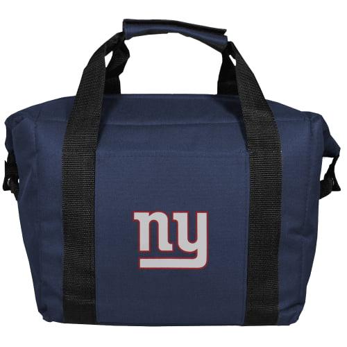 New York Giants Kooler Bag - Navy Blue - No Size