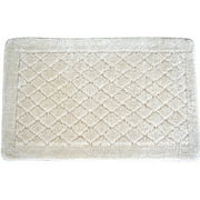 Fashion Street EverRouge Memory Foam Bath Rug