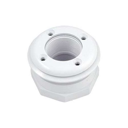 Hayward SP1408 Swimming Pool Return Complete Vinyl Inlet Outlet Fitting 1.5