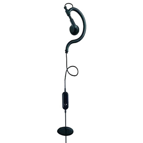 Scosche Clip Style Mono Phone Head Set