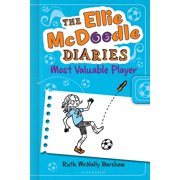 Ellie McDoodle: Most Valuable Player (Hardcover)